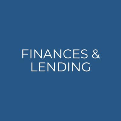 Finances_Lending